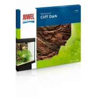 Juwel Background Cliff Dark 60x55cm