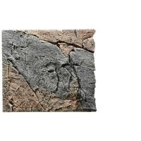 BTN Achterwand Slimline 50-A Basalt 50x45cm