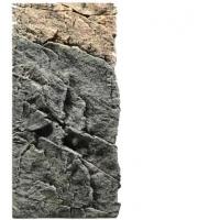 BTN Achterwand Slimline 50-C Basalt 20x45cm
