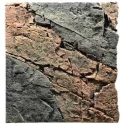 BTN Achterwand Slimline 60-B Basalt 50x55cm