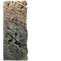 BTN Achterwand Slimline 60-C Basalt 20x55cm
