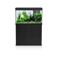 Aquatlantis Aquarium Elegance Plus 102x40x60cm Incl. LED