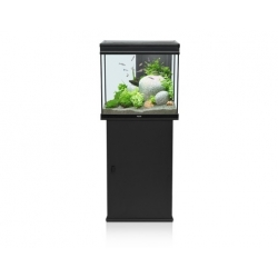 Aquatlantis Aquarium Elegance Plus 61x40x55cm incl. LED