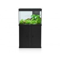 Aquatlantis Aquarium Elegance Plus 81x40x55cm Incl. LED
