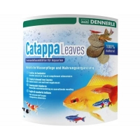 Dennerle catappa leaves 10 st.