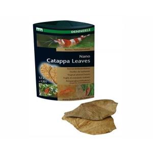 Dennerle nano catappa leaves 12 st.