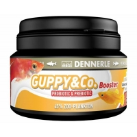Dennerle guppy & co booster 100ml