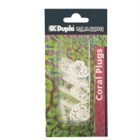 Dupla Marin Coral Plugs 10 st.