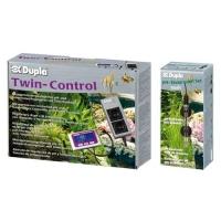 Dupla Twin control set met electrode