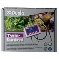 Dupla Twin control Ph en temperatuur-sturing