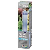 Dupla Filterhuis FG 500