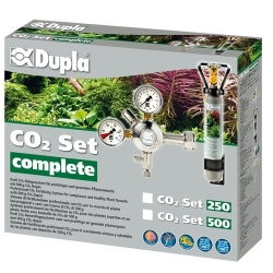 Dupla Co2 Set complete 500