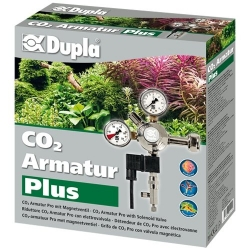 Dupla Co2 armatuur plus