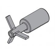 Eheim rotor voor compact on 300