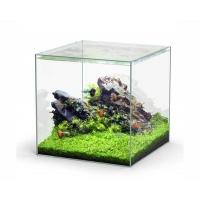 Aquatlantis aquarium full glass cube 54L 38.8x38.8x38.8cm
