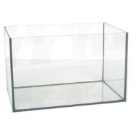Full glass aquarium 100x40x40cm