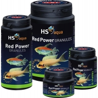 HS Aqua Red Power Granules S