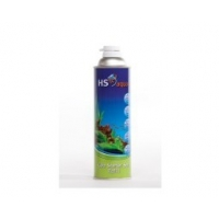 HS Aqua CO2 Starter set fles