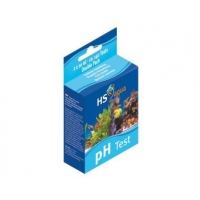 HS Aqua PH Test combipack