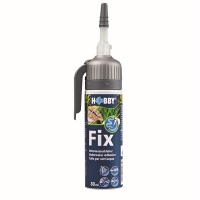 Hobby fix onderwaterkit 80ml transparant