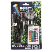 Hobby Bubble air spot colour & moon