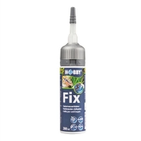 Hobby Fix Underwater Adhesive Black Cartridge 200ml