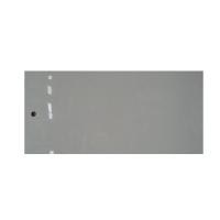 Kinshi High Tech Deksel 1-delig tbv 3-kamerfilter mini