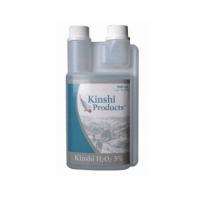 Kinshi waterstofperoxide 3%