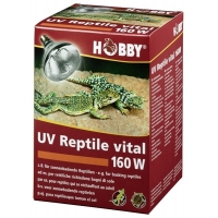 Hobby Terrano Uv-Reptile Vital Power 160W