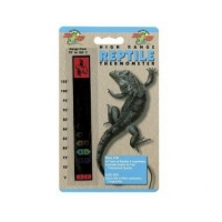 Zoomed High Range ReptielenThermometer