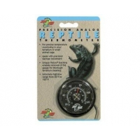 Zoomed Analoog Reptielenthermometer