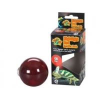 Zoomed Nachtlicht Rood Reptile Lamp 25W
