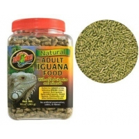 Zoomed All Natural Adult Iguana Food