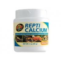 Zoomed Repti Calcium zonder D3 85gr