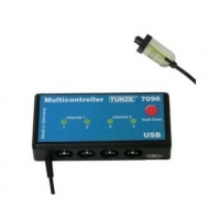 Tunze Multicontroller voor Tunze electronic/stream 7096.000
