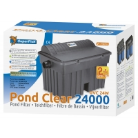 Superfish Pond Clear kit 24000